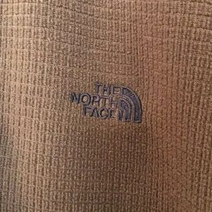 The North Face Jackets & Coats - Men's North Face waffle fleece
